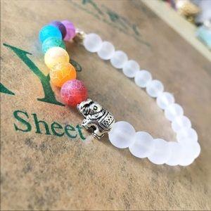 Jewelry - Chakra healing bracelet